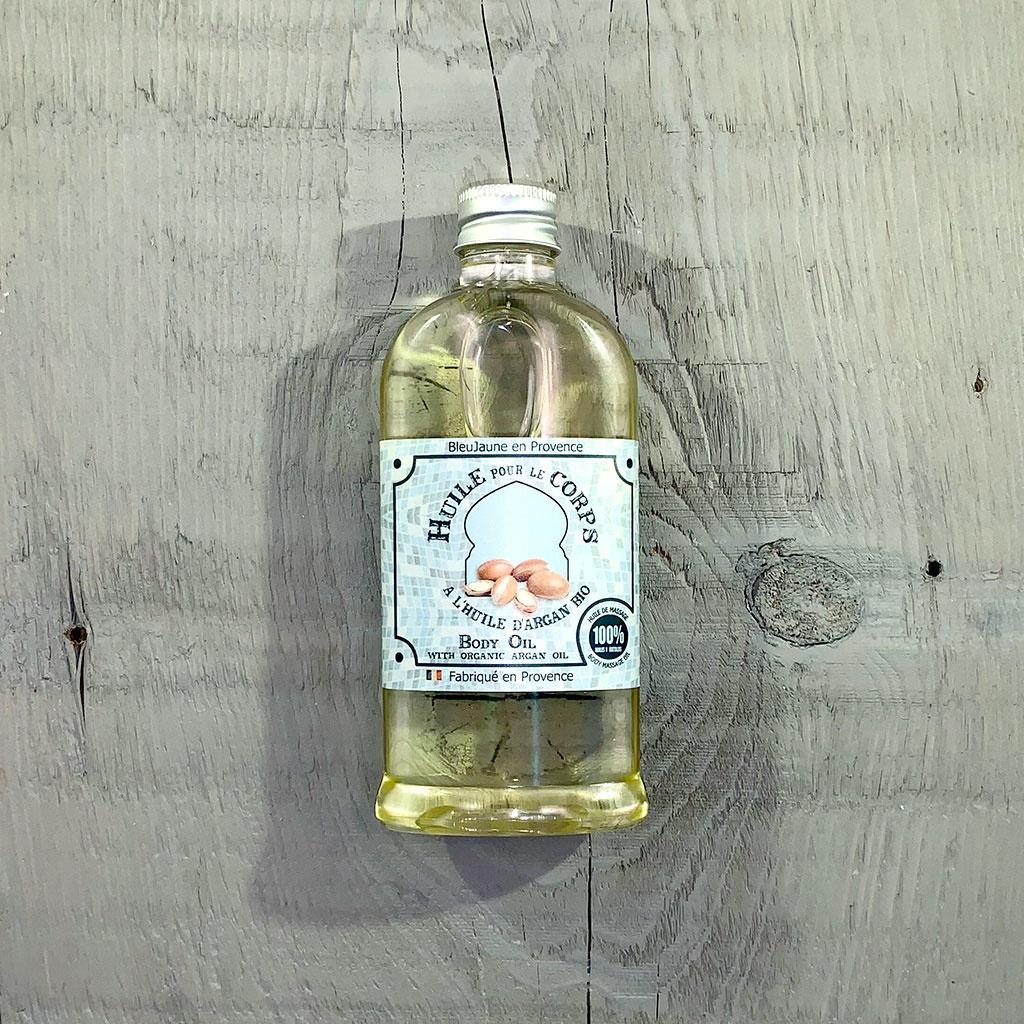 """Körperöl mit """"Arganöl"""", 100ml"""