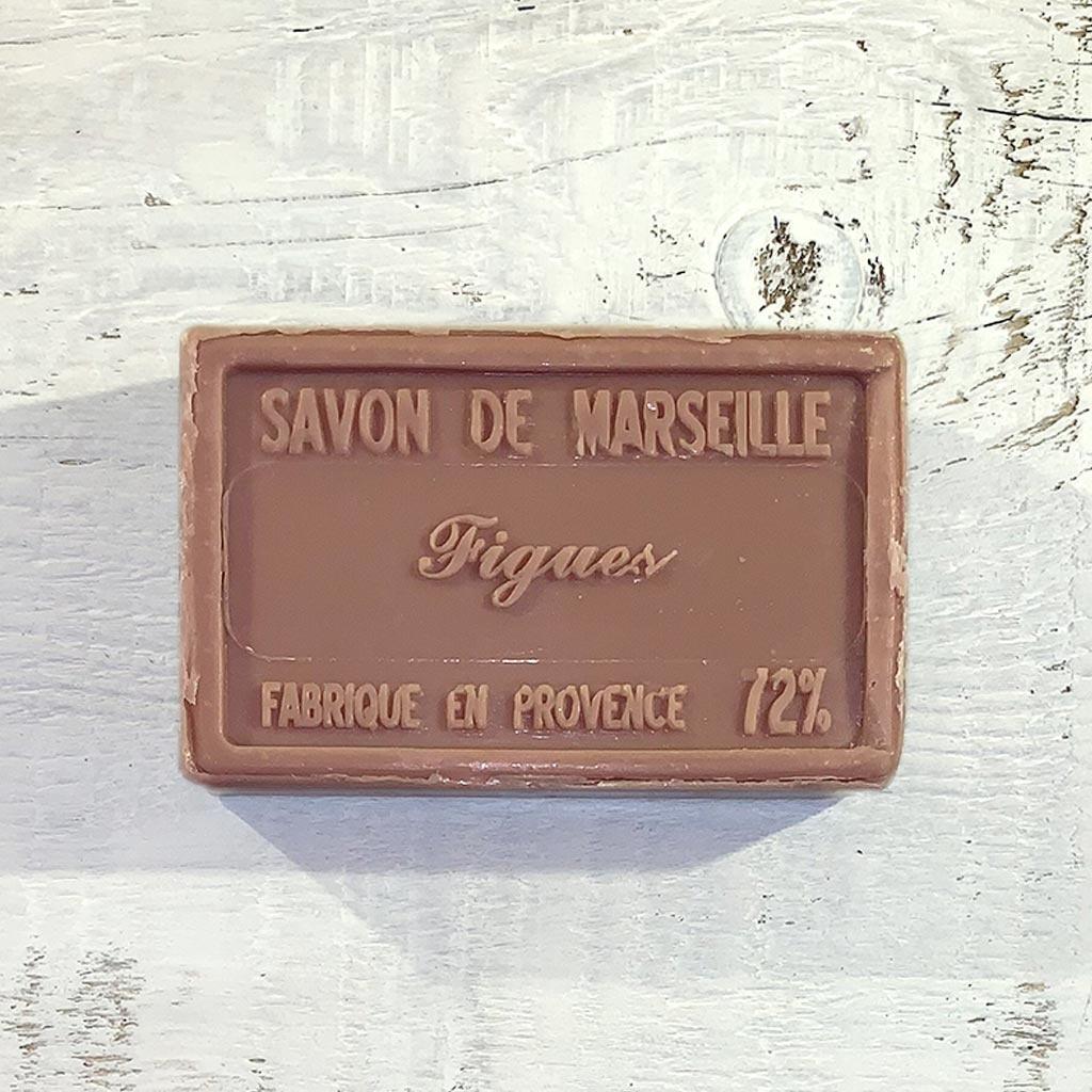 """Seife """"Feige"""" 100 g, Savon de Marseille """"Figues"""""""