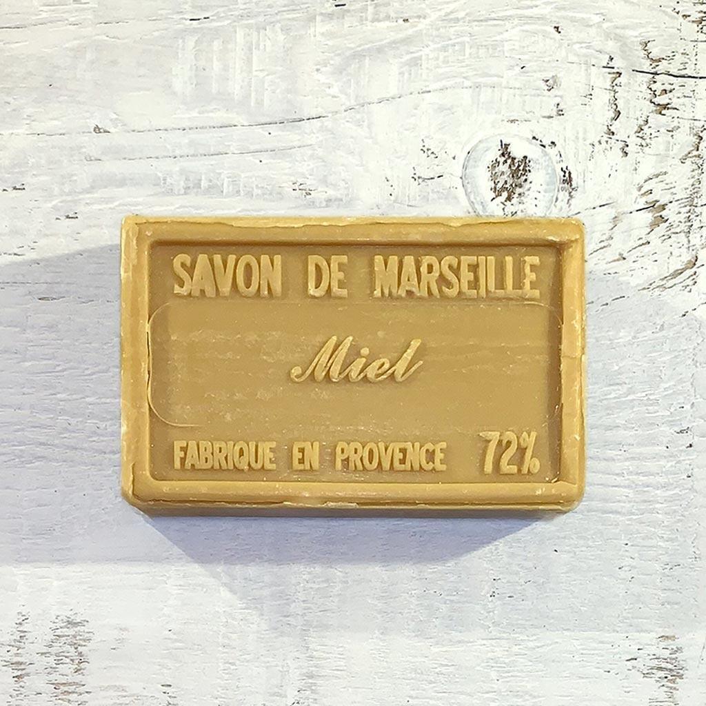"""Seife """"Honig """" 100 g,            Savon de Marseille """"Honig"""""""