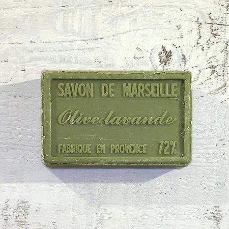 "Seife ""Olive-Lavendel"""