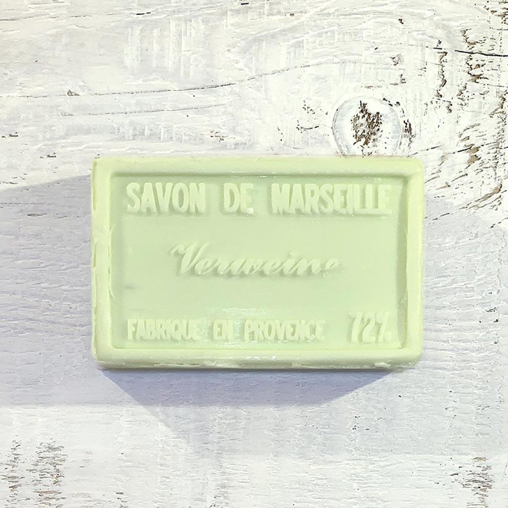"""Seife """"Verveine """" 100 g, Savon de Marseille Verveine"""