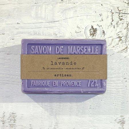 "Naturseife  ""Lavendel"""