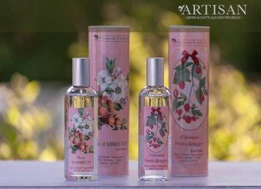 Parfum/ Eau de Toilette