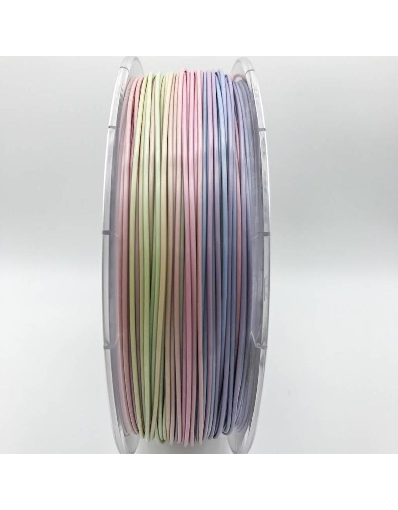Silky Rainbow pastell