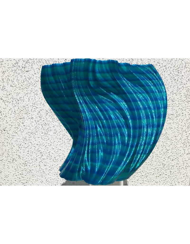 PLA Blau-Grün
