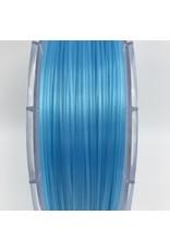 PLA blue gold