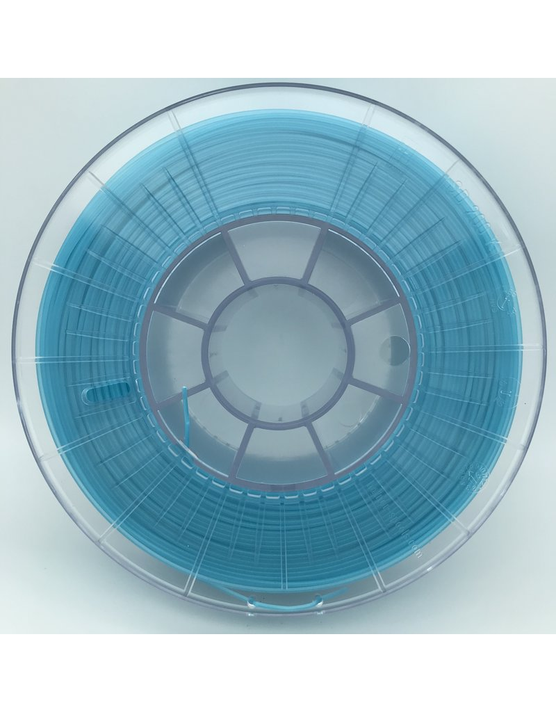 PLA  Pfauen Blau