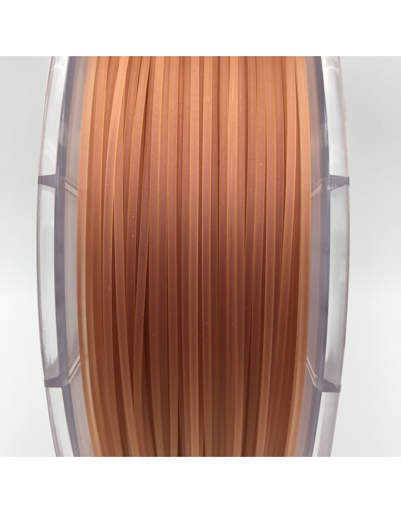 PLA bronze brown
