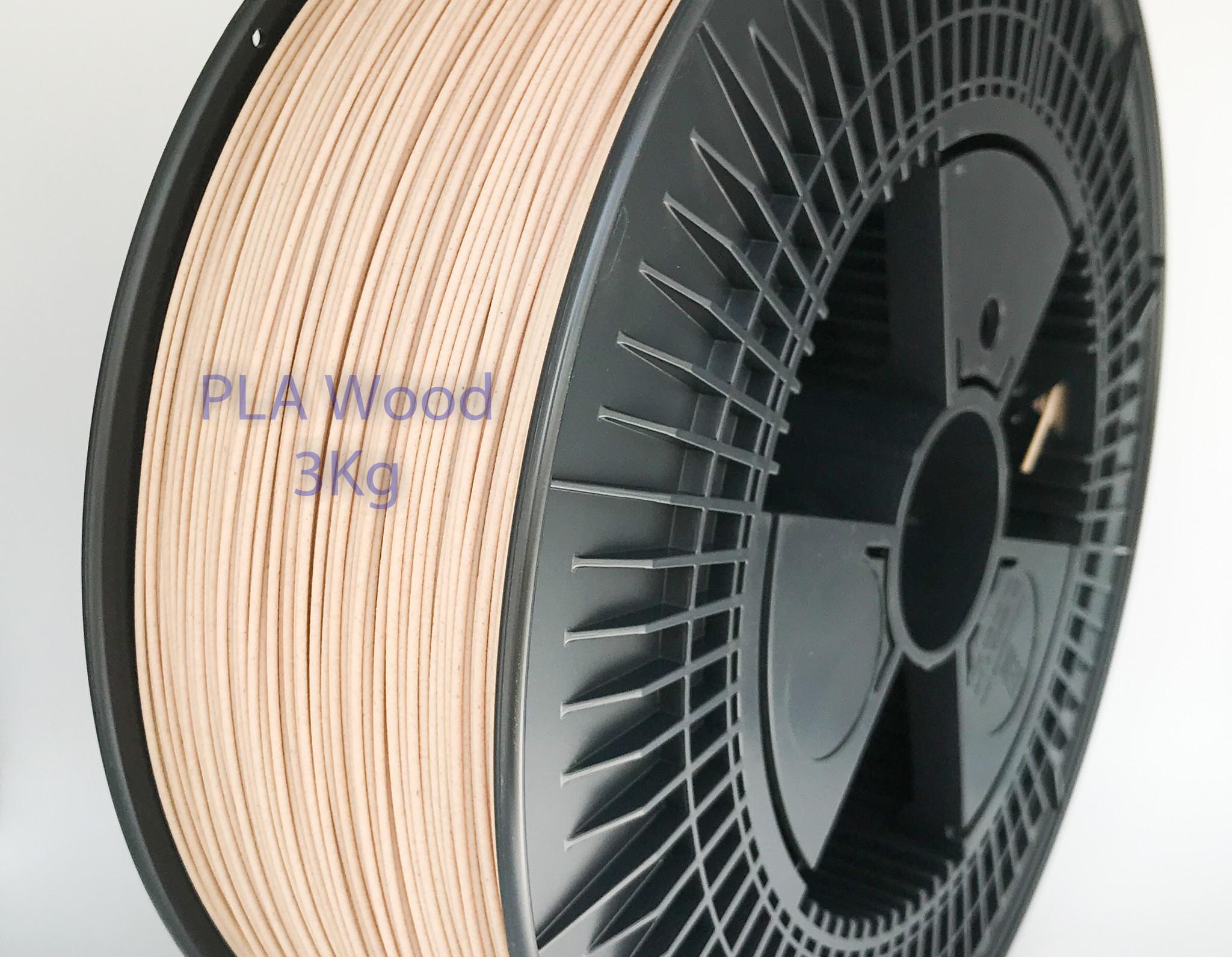Neu PLA Wood 3kg
