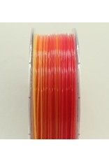 PLA Rot-Orange-Gelb