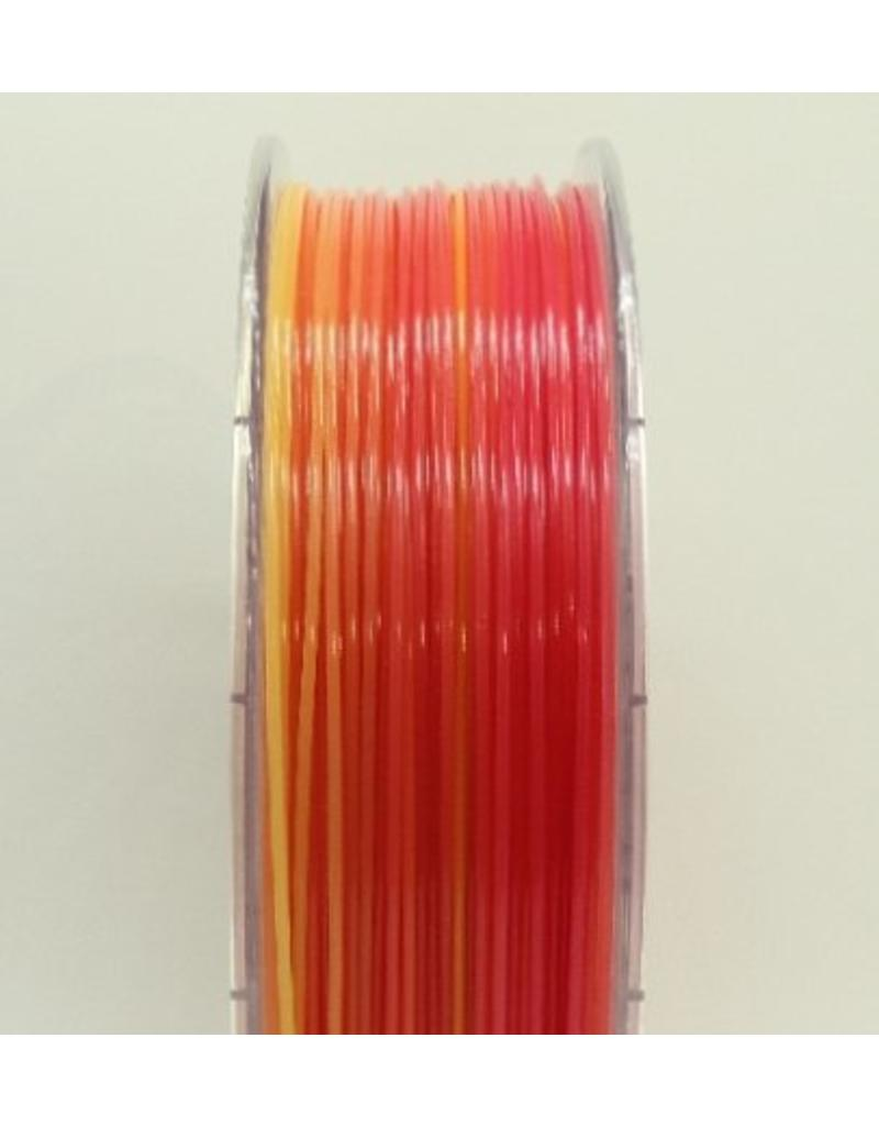 PLA Red-Orange-Yellow