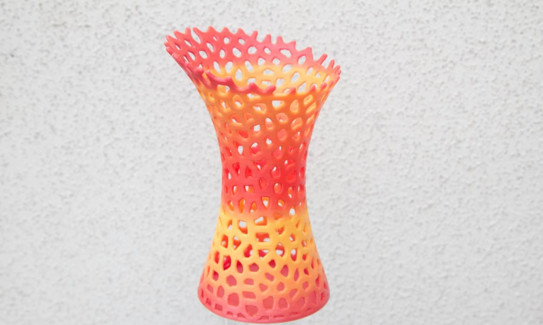 Vase 2 Flower