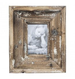 PTMD Sabi photo frame wood