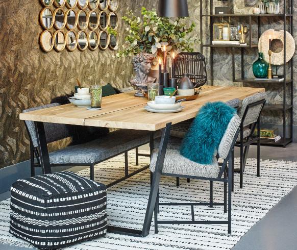 Lifestyle Mechelen eettafel