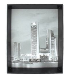 Lifestyle Parker Photoframe black 20x25