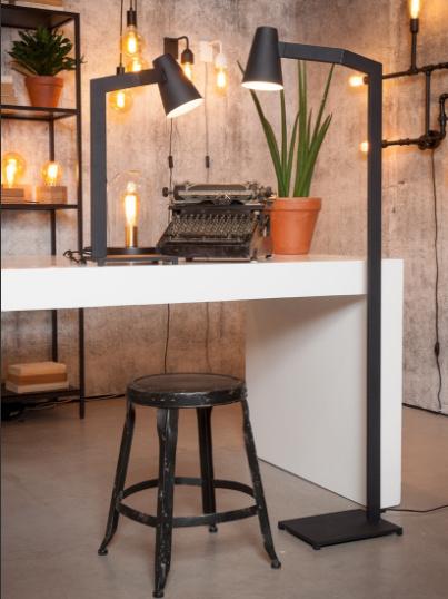 Its About Romi Accessoires.Biarritz Floor Lamp
