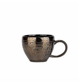 Bahne Cup Birch 8CM black