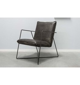 Pracht Label Aron leather chair