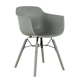 Pracht Label Ole dining room chair with arm