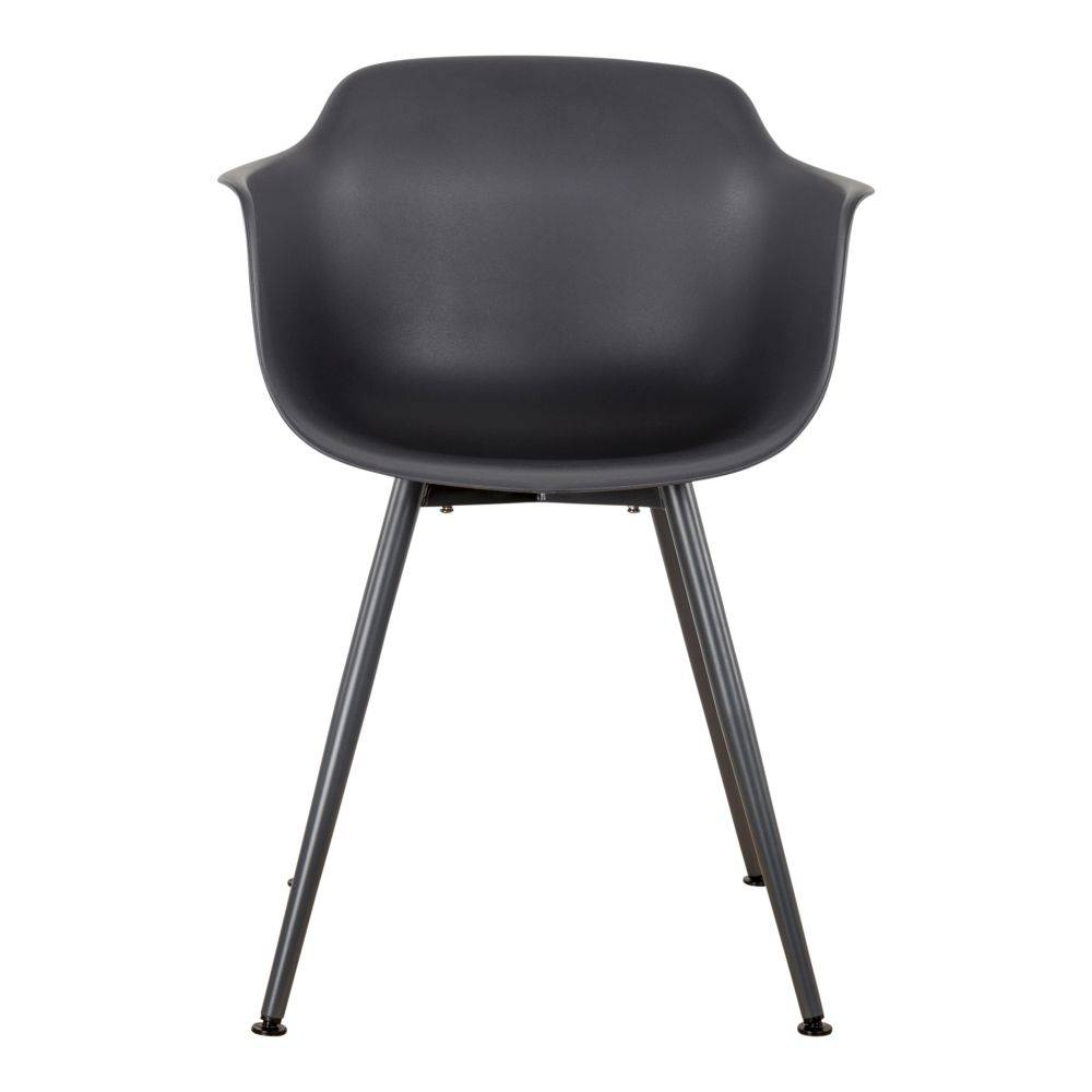 Pracht Label Ivo dining chair with arm