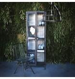 PTMD Simple metal high cupboard