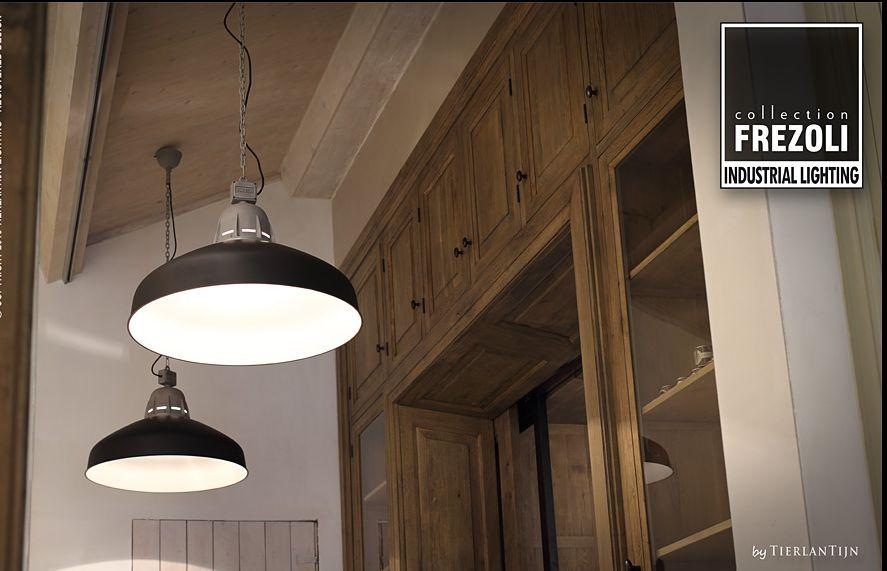 Frezoli Torr Lampe XL