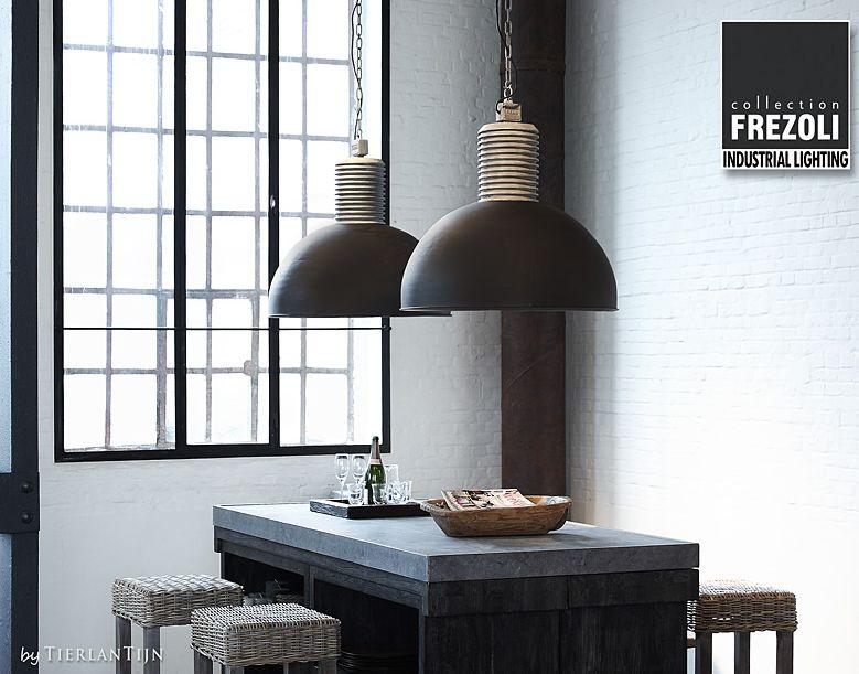 Frezoli Lozz hanglamp XL