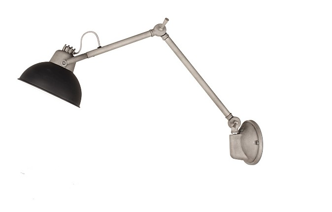 Frezoli Gorr wall lamp