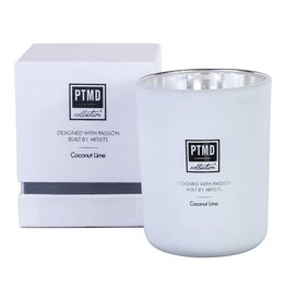 PTMD scented candle tealight L