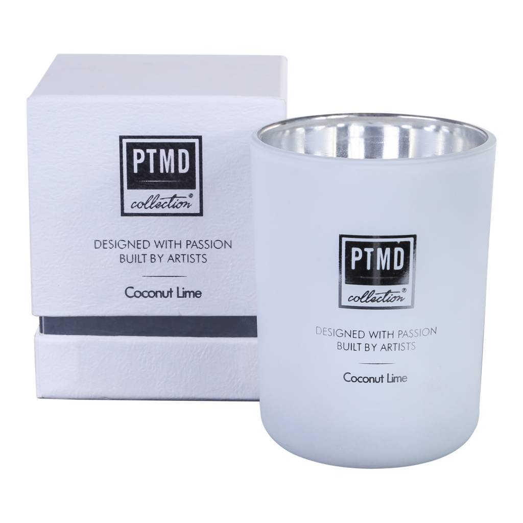 PTMD scented candle tealight - Copy