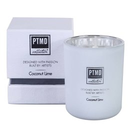 PTMD scented candle tealight S