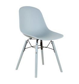 Pracht Label Ole dining chair ice