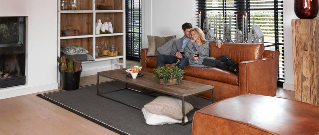 Lifestyle Madrid salontafel 180x60x40CM