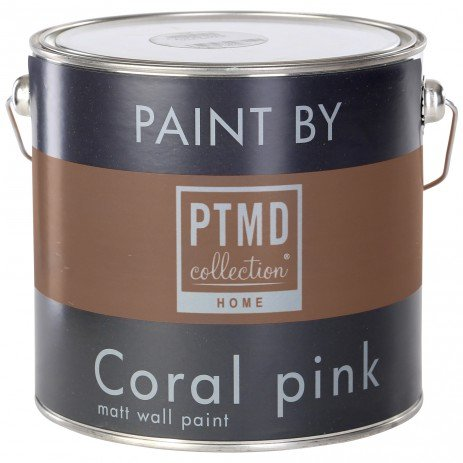 PTMD Paint Coral Pink