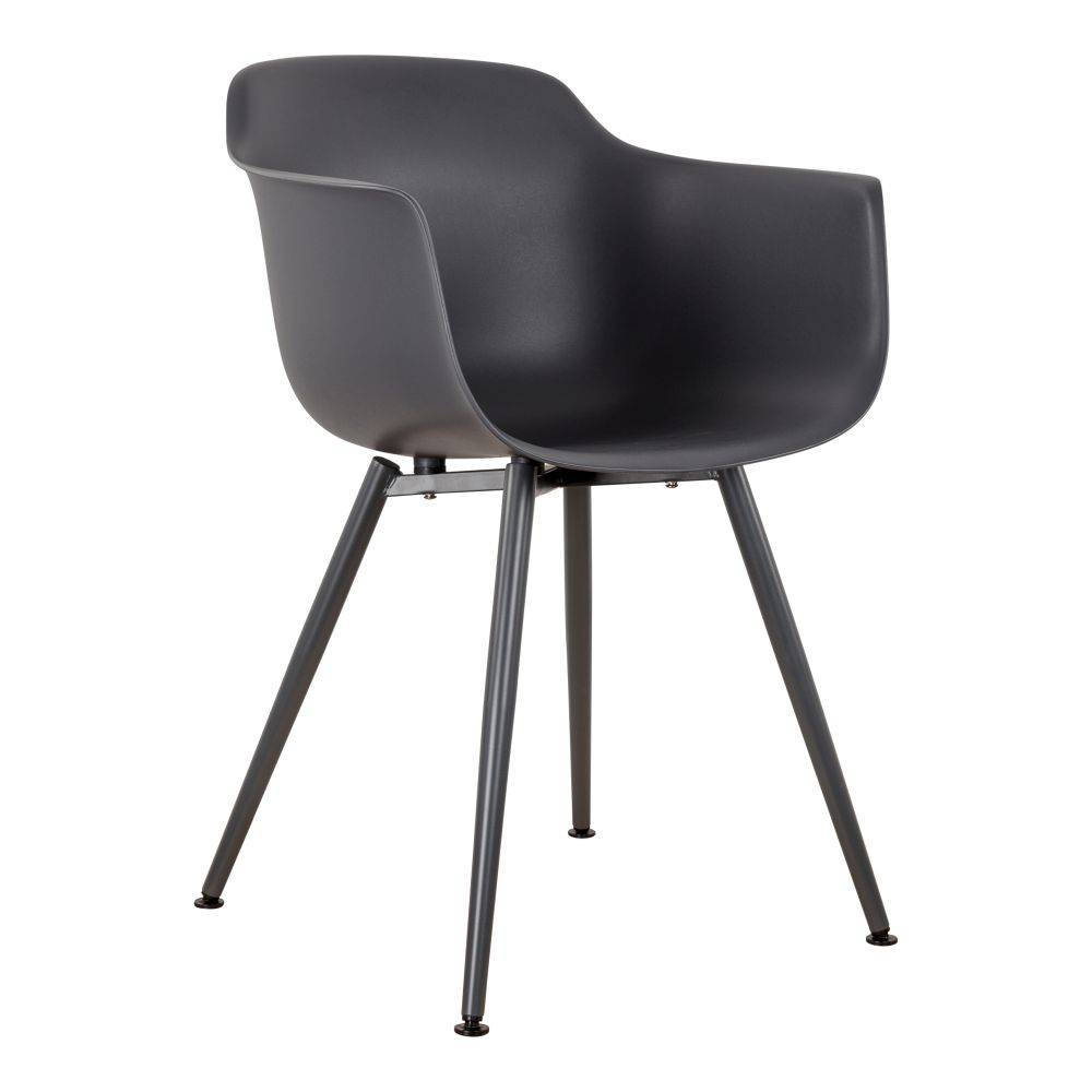 Pracht Label Ivo dining chair with arm stock