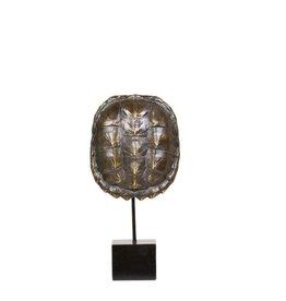 Lifestyle Gefälschter Schildkrötenschild M.