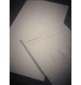 Pracht Label Waardebon € 50,00