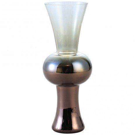 PTMD Chic Copper Vase Hähne