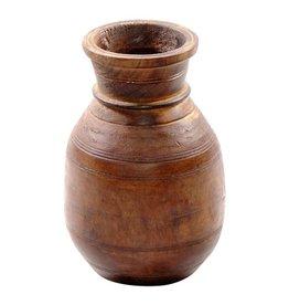Handgemaakte pot