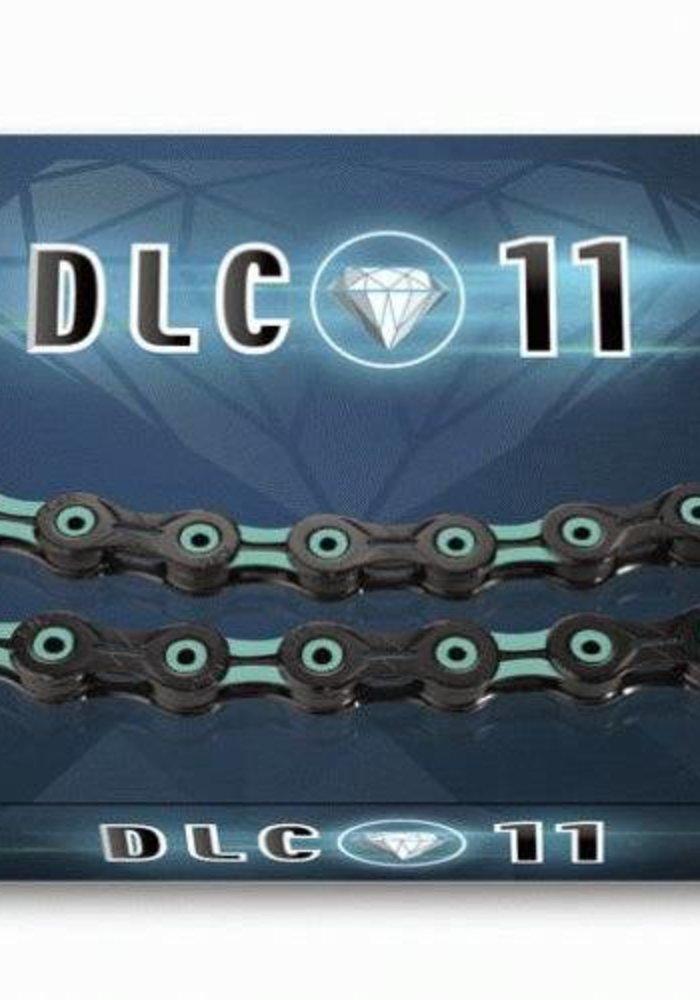 Ketting X11 SL DLC 11-speed