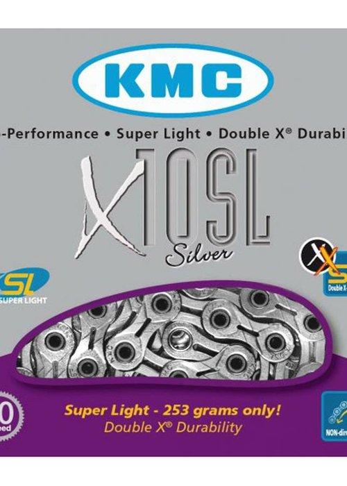 KMC Ketting X10SL 10-speed