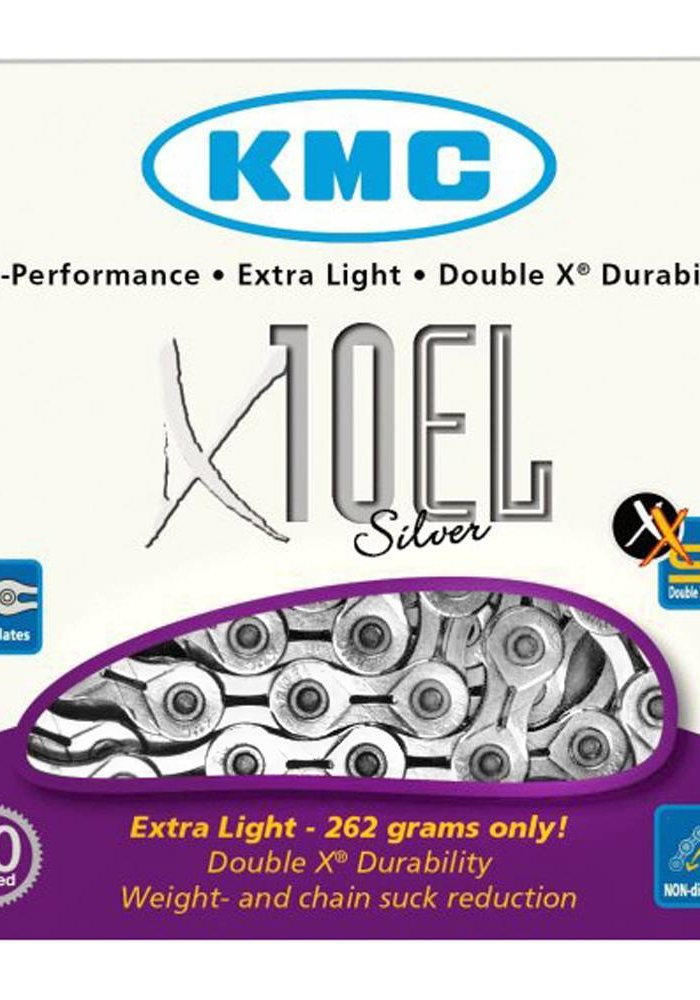 Ketting X10EL 10-speed