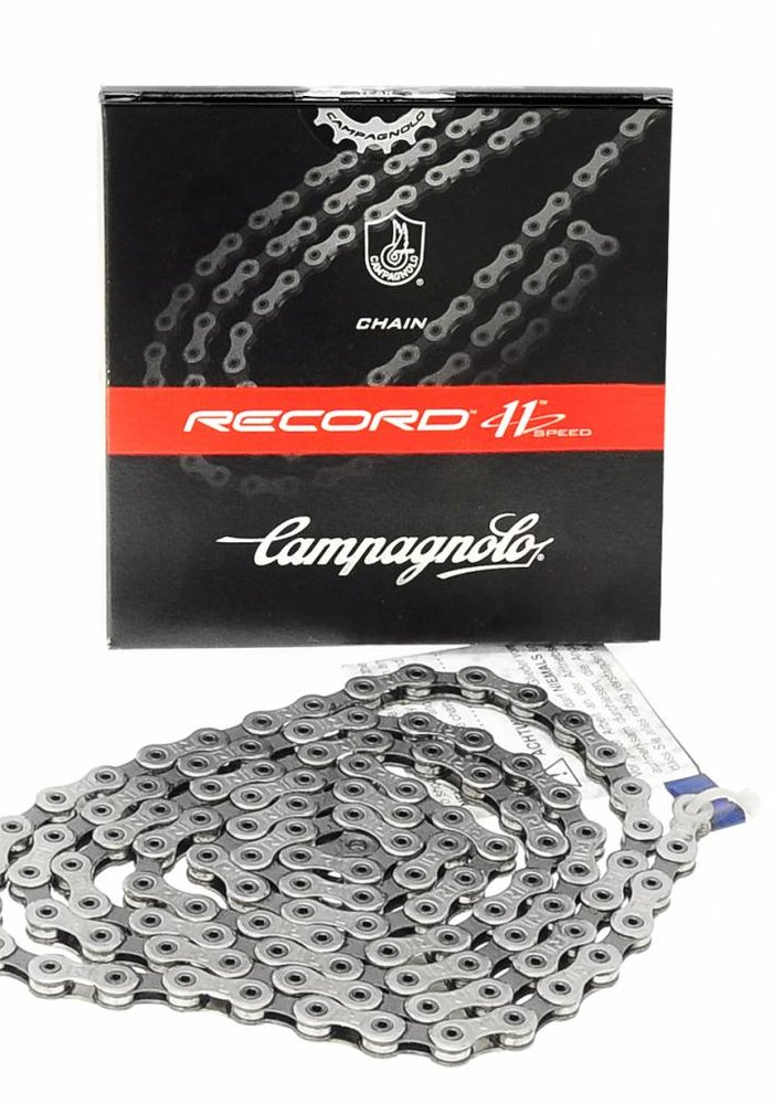 Record 11-speed ketting