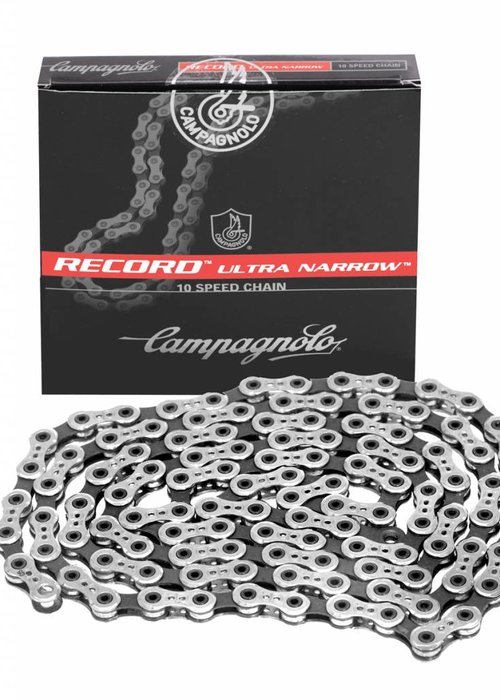Campagnolo Record Ultra ketting 10-speed