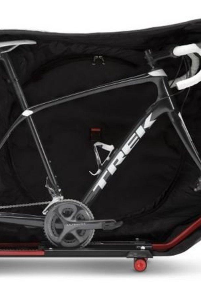 AeroComfort Road fietstas - Huur