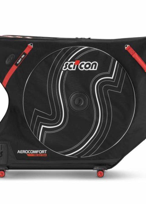 Sci'con AeroComfort Triathlon fietstas