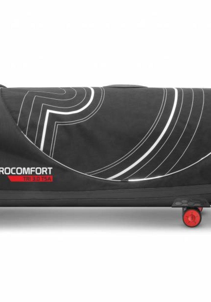 AeroComfort Triathlon fietstas