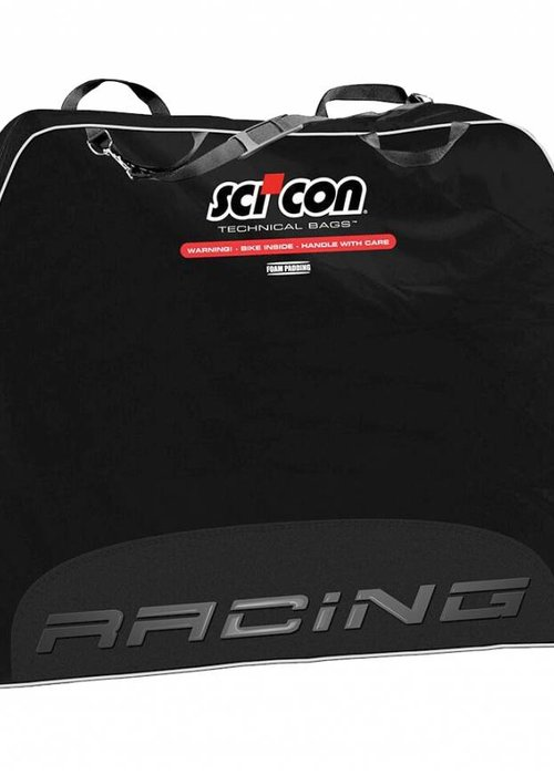 Sci'con Cycle bag travel plus fietstas