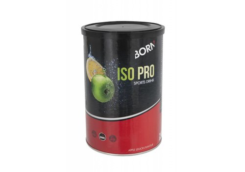 BORN Iso Pro Apple/Lemon