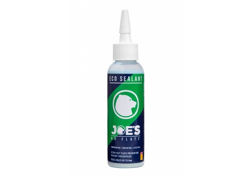 Joe's No Flats Eco Sealant 125ml